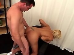 Shemale crazy fucked by horny man